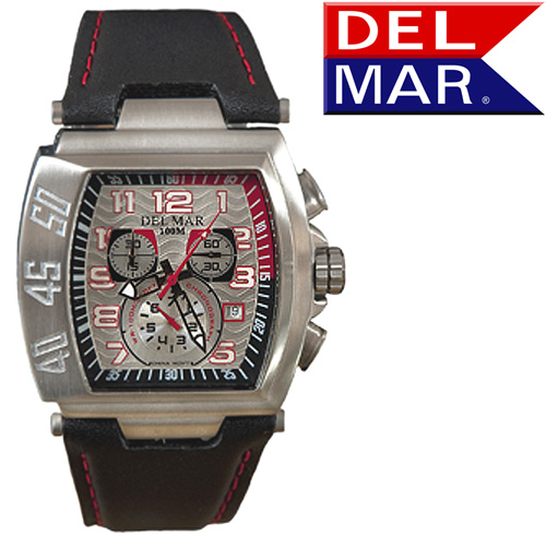 Men's 100M Contemporary Sport Chronograph