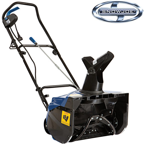Snow Joe Snow Thrower