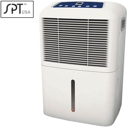 65-pint Dehumidifier with Energy Star