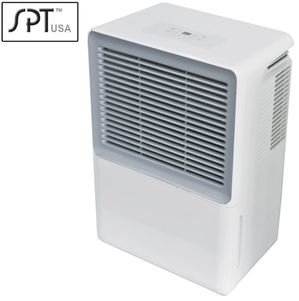 70-pint Dehumidifier with Energy Star