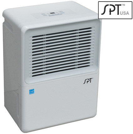 50-pint Dehumidifier (built-in Pump) with Energy Star
