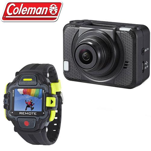 Conquest2 HD Sports Camera Kit