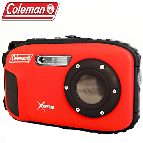 Xtreme3 2Underwater HD Digital Video Camera