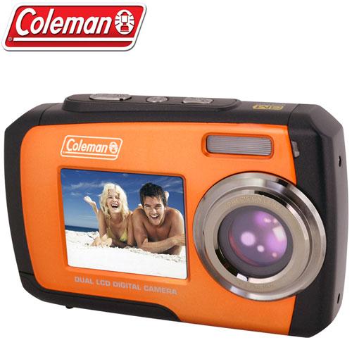 Duo Underwater HD Digital Video Camera