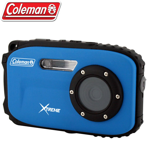 Xtreme Underwater HD Digital Video Camera