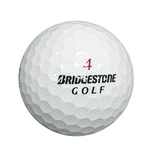 Bridgestone B330RXS 24 Pack Recycled Golf Balls