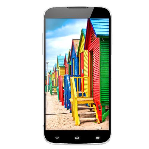 Blu Studio 6.0 HD D651u GSM Phone-White