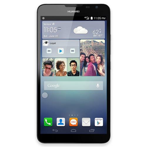 Huawei Ascend Mate 2 Black GSM Unlocked Phone