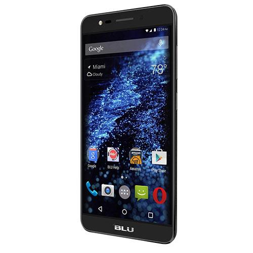Blu Studio C HD S090Q GSM Phone - Black