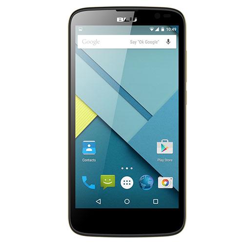Blu Studio G D790U GSM Phone - Gold