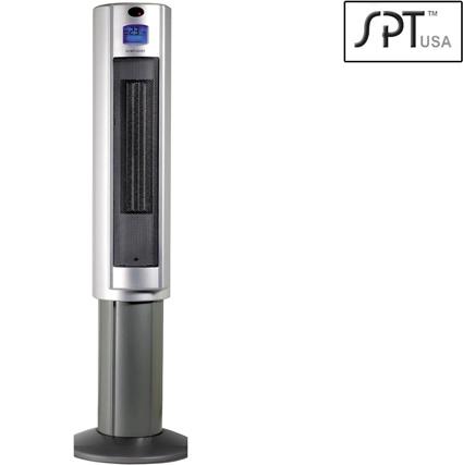 Pedestal Ceramic Heater