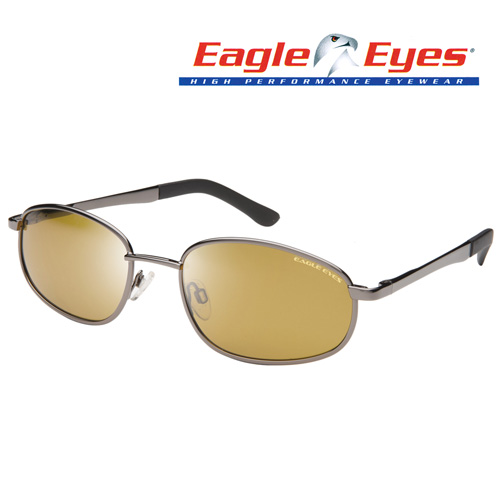 Eagle Eyes Sierra Vu Sunglasses
