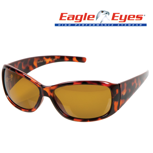 Eagle Eyes Sunglasses - Tortoise