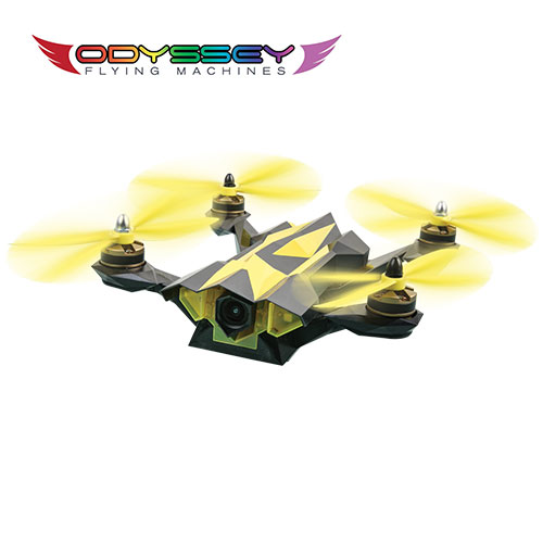 Odyssey Racing Drone
