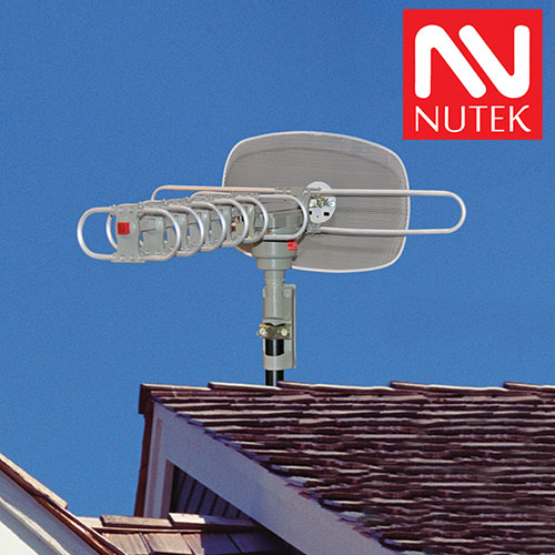 Nutek Remote Controlled Antenna