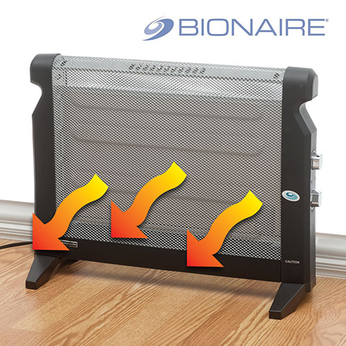 Bionaire Convection Heater