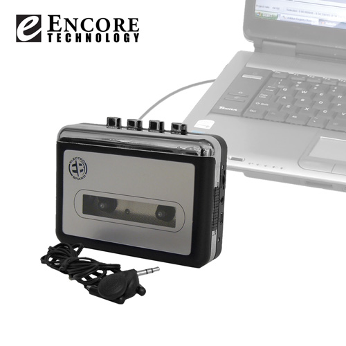 Electro Brand Cassette Converter