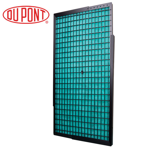 Dupont Washable/Adjustable Filter