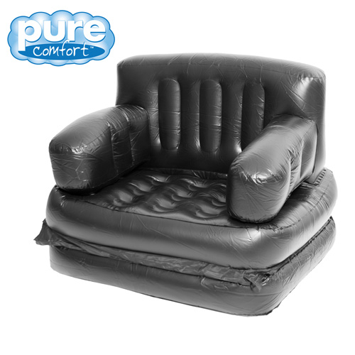 5-in-1 Inflatable Chair