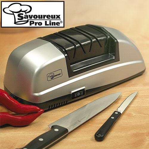 Savoureux Pro Line ® Knife Sharpener