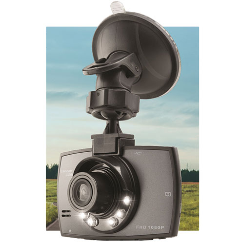 1080P HD Car Digital Video Recorder
