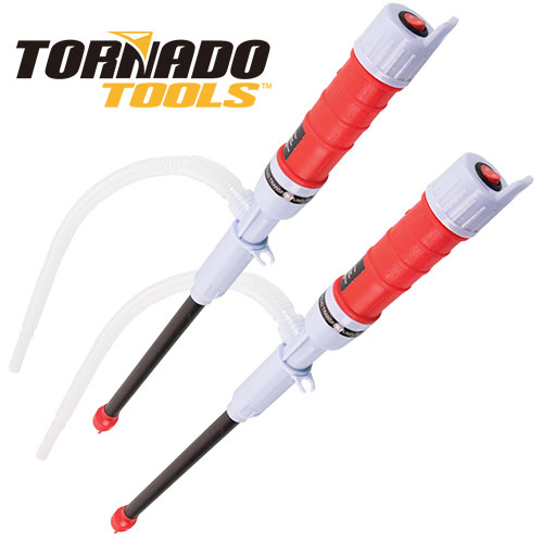 Tornado Tools TRHD01 Liquid Transfer Pump - 2 Pack