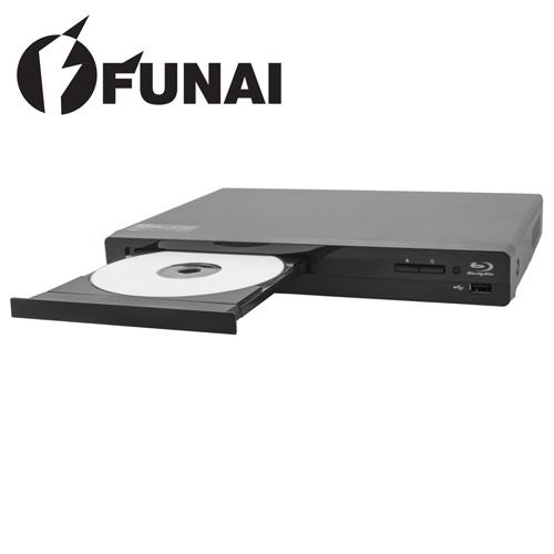 Funai Blu-Ray DVD Player