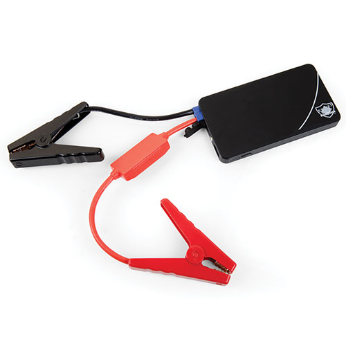 Power Bank and Auto Jump Start