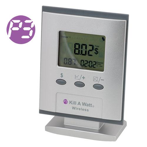 Kill-A-Watt Wireless Sensor