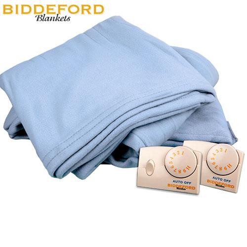Comfort Knit Electric Blanket - King