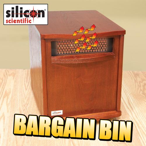 Standard QIR Heater