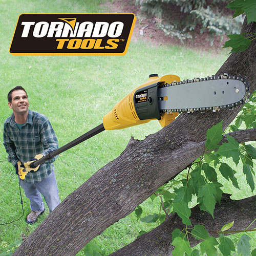 Tornado Tools Pole Saw