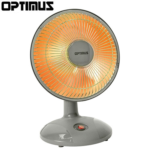 Optimus 9 Inch Dish Heater