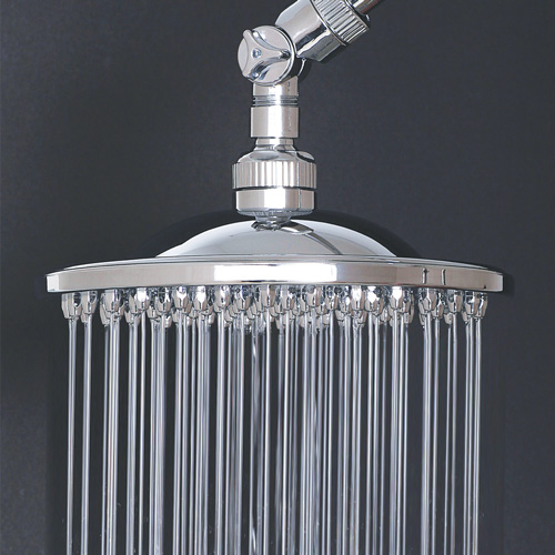 Hotel Spa Rainfall Shower Head
