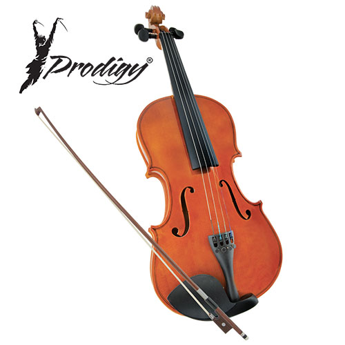 Full Size 4/4 Violin