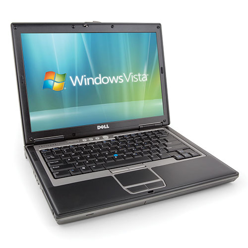 Dell 4.0GHZ Duo Core Laptop