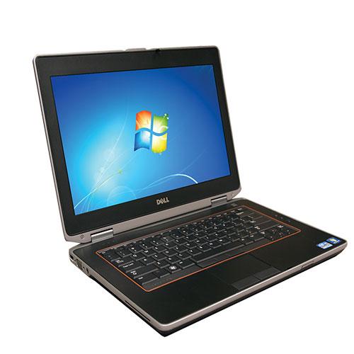 Dell E6420 Laptop-500GB/6GB RAM