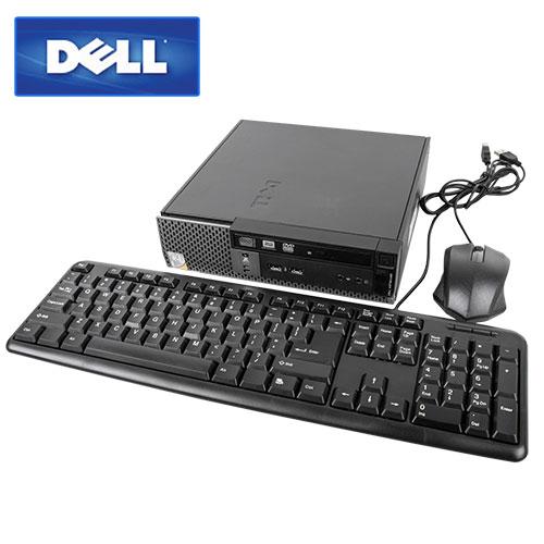 Dell Optiplex 80BG Desktop Computer