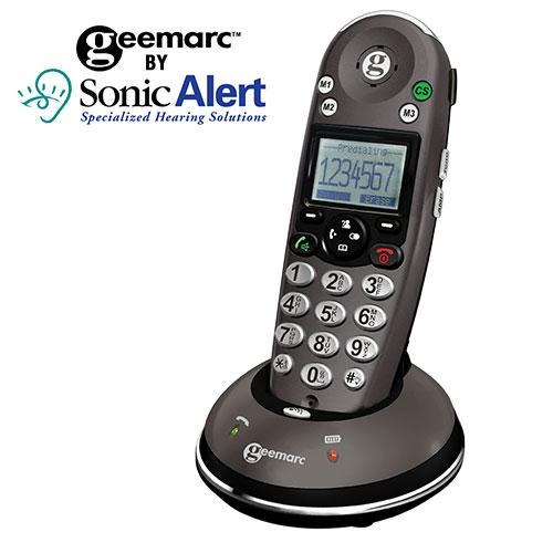 Geemarc Cordless Phone
