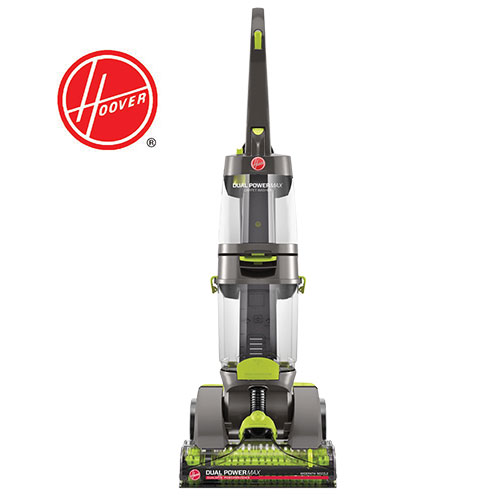 Hoover Dual Max Carpet Washer