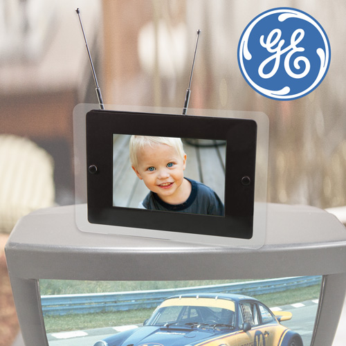 GE Picture Frame Antenna