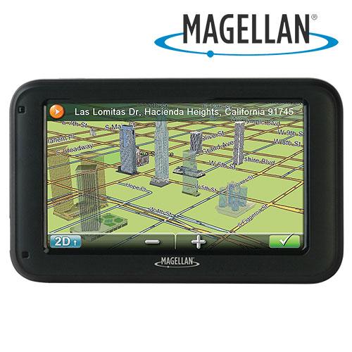 Magellan RM5320 GPS