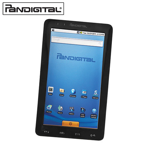 Pandigital 9 Inch Internet Tablet