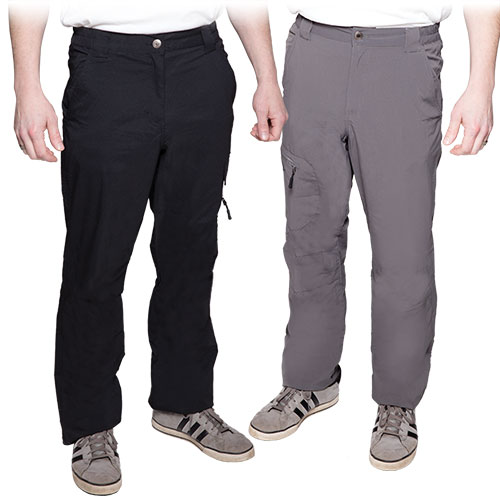 2 Pack Trek Pants