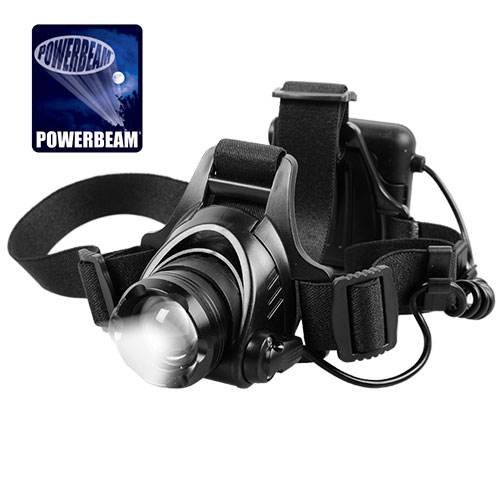 Powerbeam 800 Lumen Head Lamp