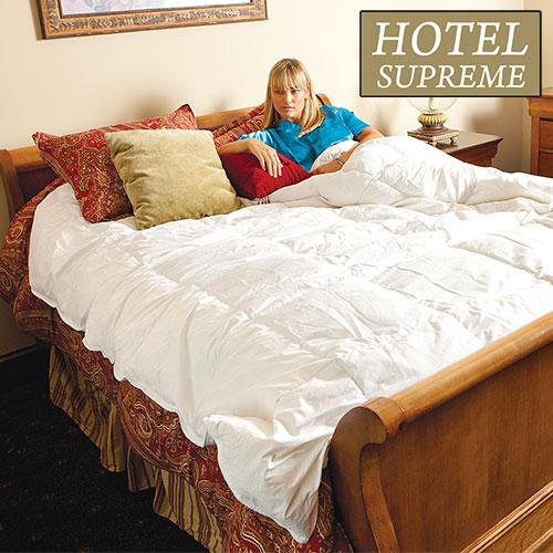 230TC Down Comforter