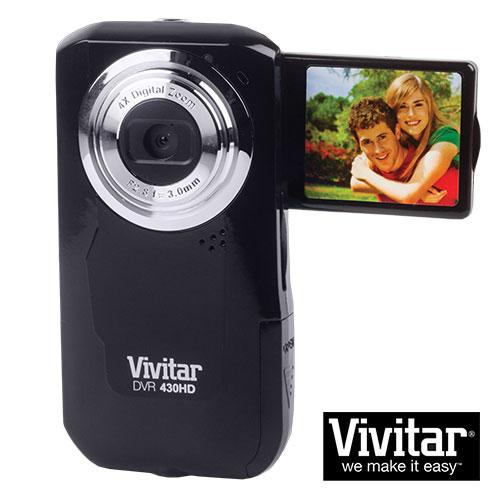 Vivitar HD Camcorder