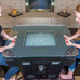 Tabletop Classic Arcade Game