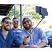 Bluetooth Retractable Selfie Stick