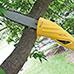 Tornado Tools 6AMP 35fps Electric Pole Saw